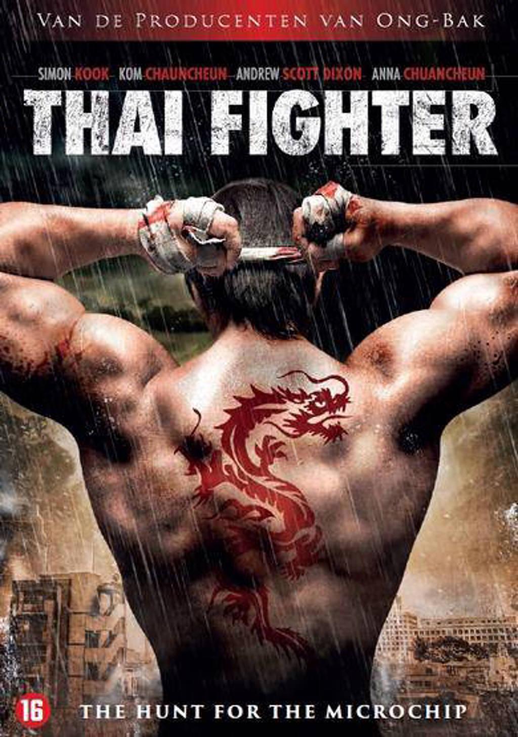 Thai fighter (DVD)