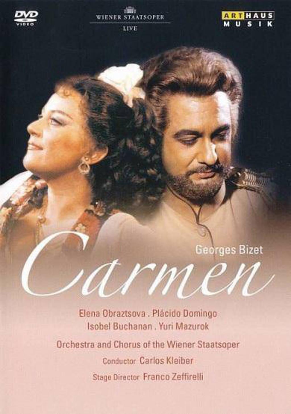 Carmen, Wenen 1978 (DVD)