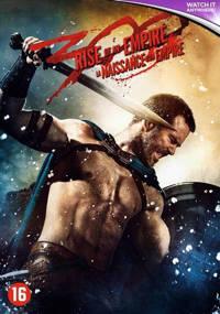 300 - Rise of an empire (DVD)