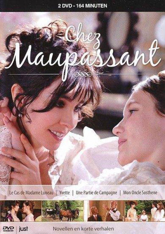 Chez Maupassant 3 (DVD)