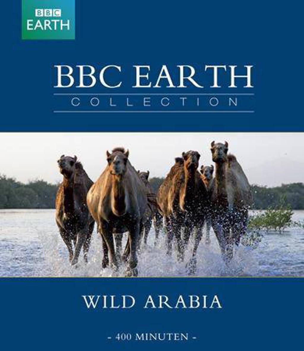 BBC earth collection - Wild arabia (Blu-ray)