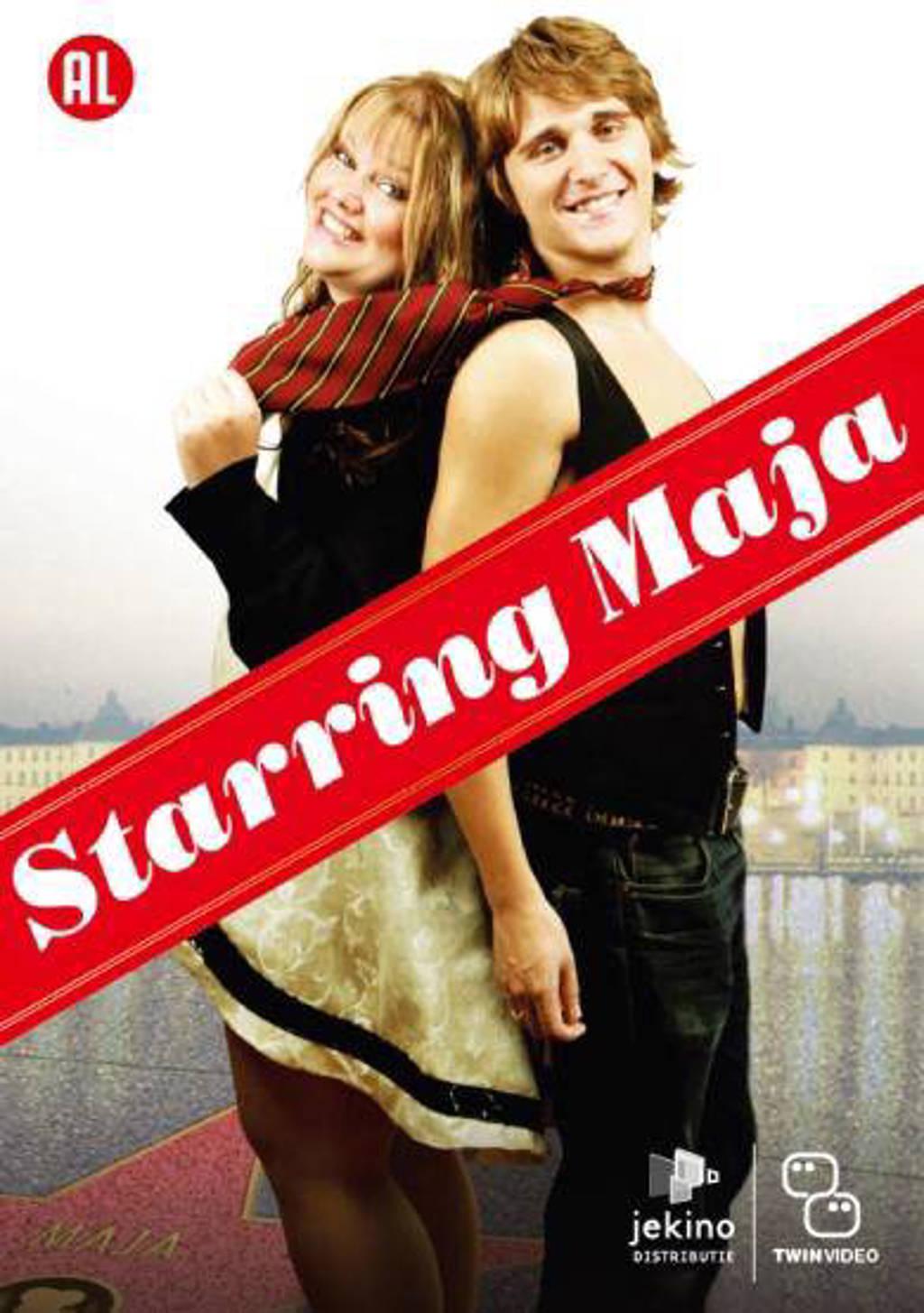 Starring Maja (DVD)