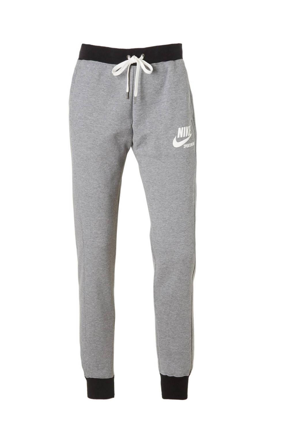 Joggingbroek Grijs Dames.Nike Joggingbroek Wehkamp