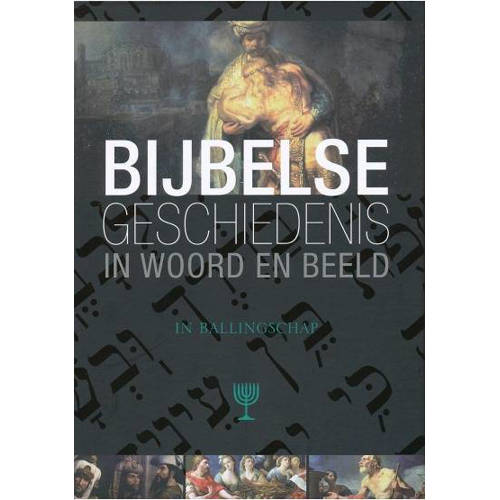 Bijbelse geschiedenis IWEB 8 (DVD) kopen