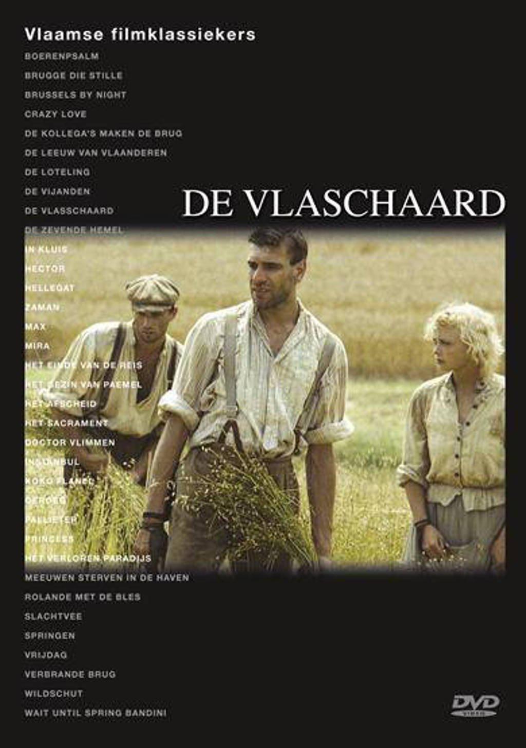 Vlasschaard (DVD)