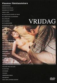 Vrijdag (DVD)