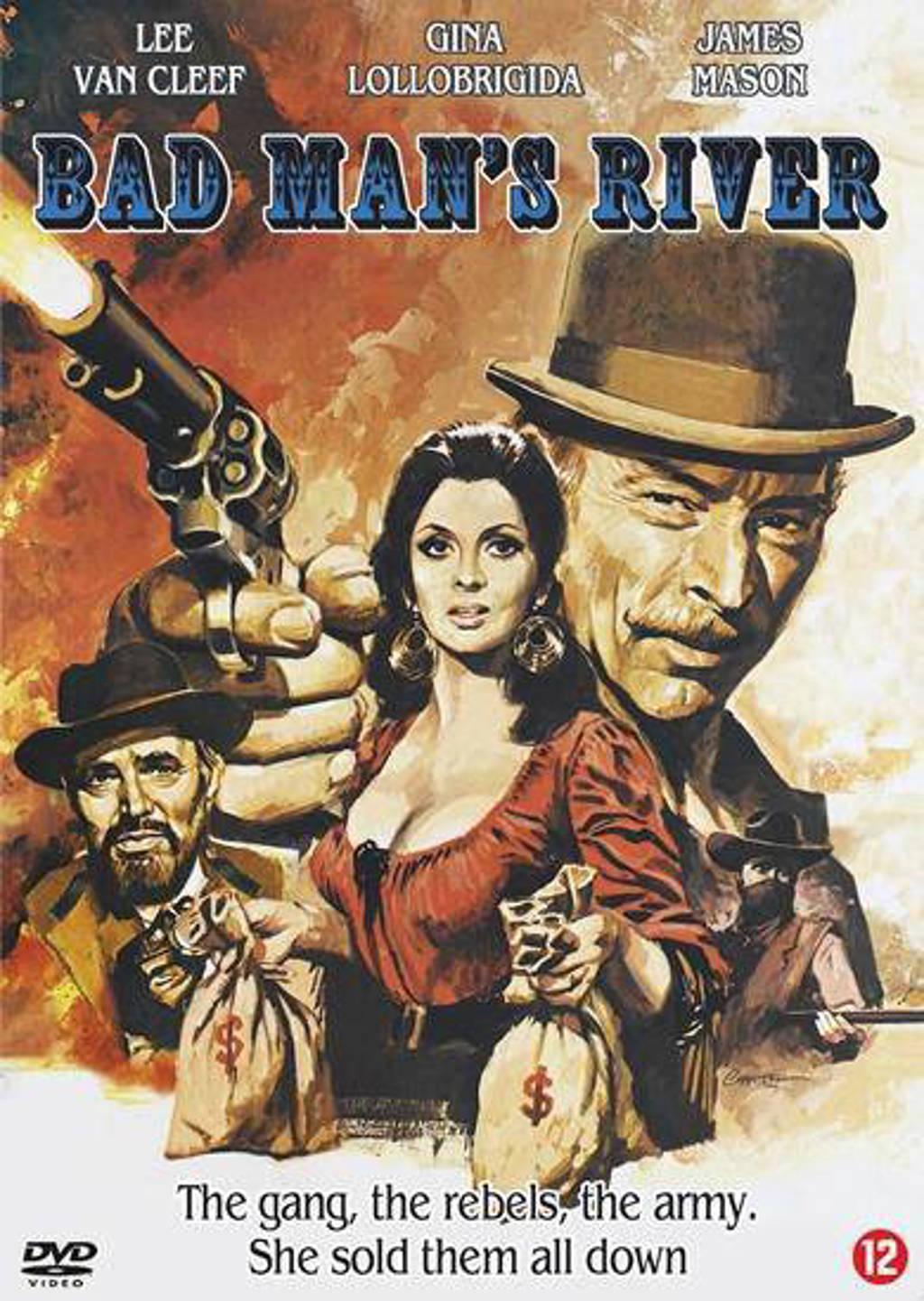 Bad man's river (DVD)
