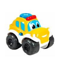 Clementoni  Jeep met terugkeerfunctie