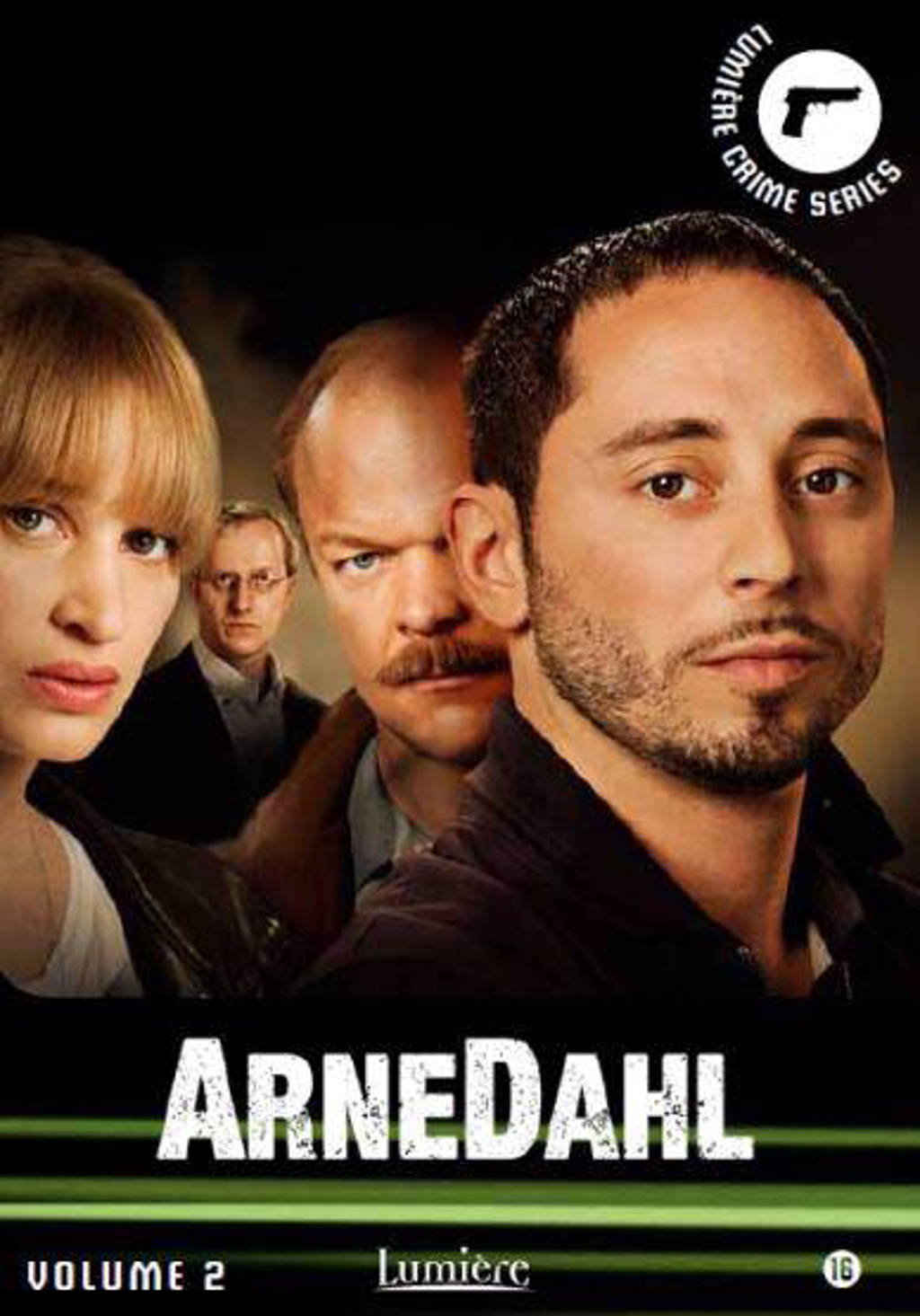 Arne Dahl 2 (DVD)