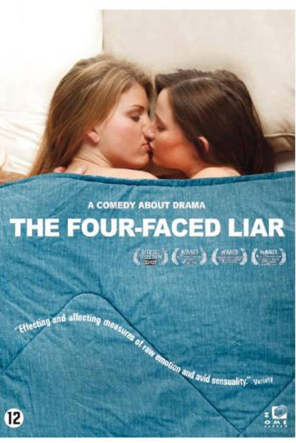 Four faced liar (DVD)