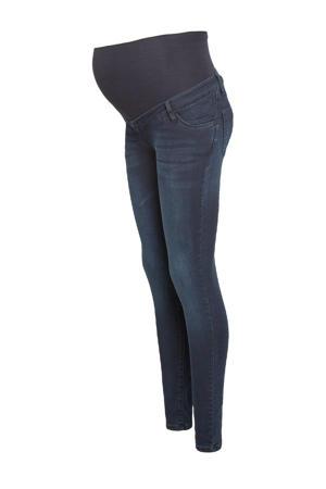 skinny fit zwangerschapsjeans Sophia dark denim