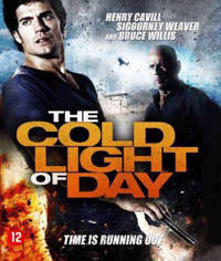 Cold light of day (Blu-ray)