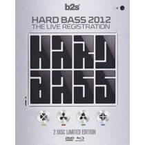 Various - Hard Bass 2012 (Blu-ray)