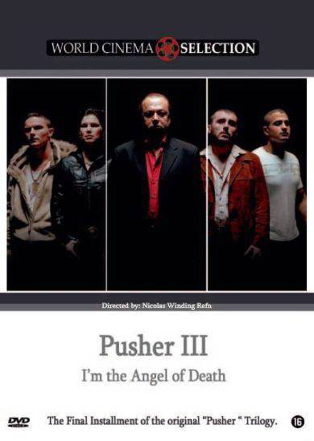 Pusher 3 (DVD)