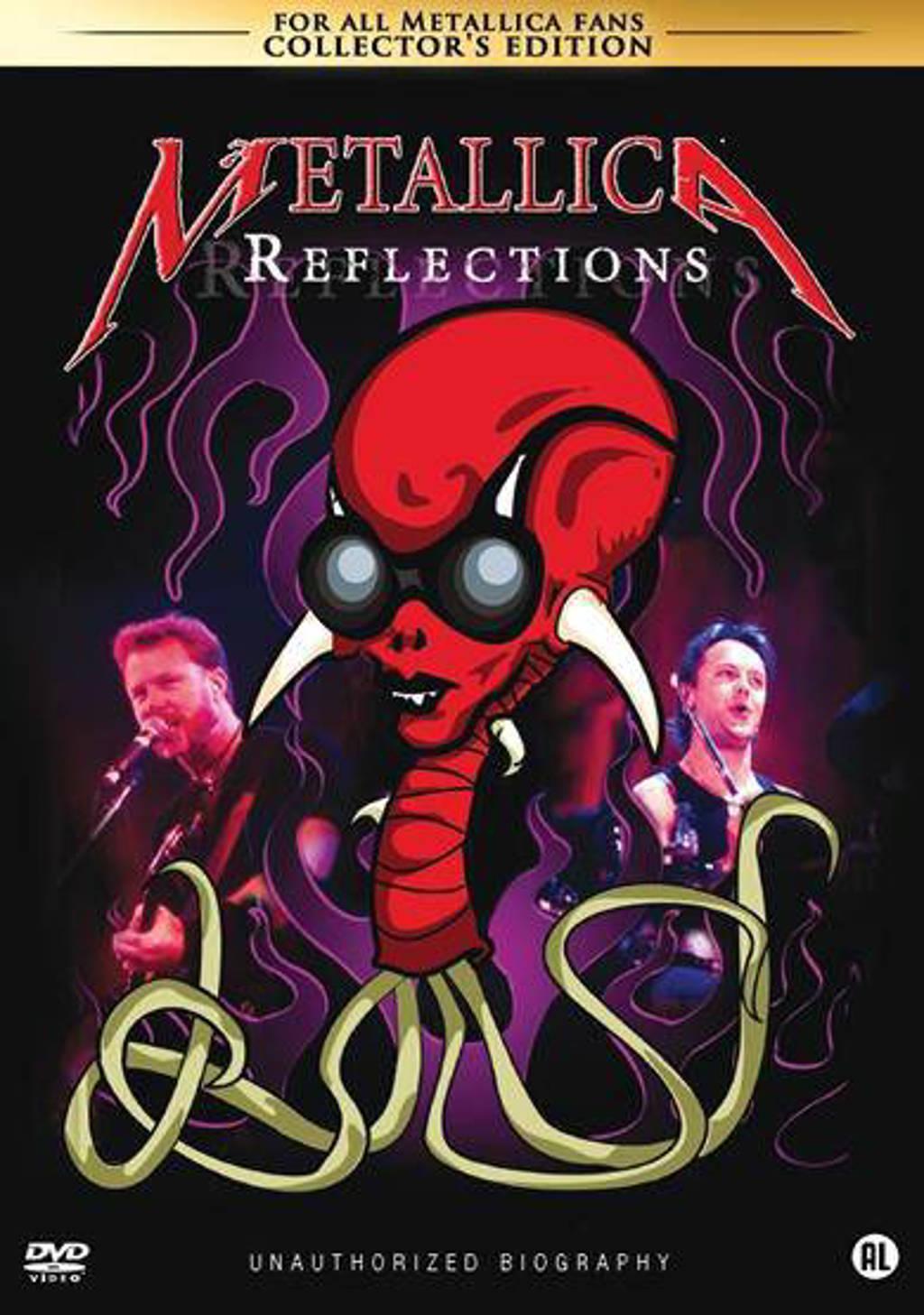 Metallica - Reflexions (DVD)
