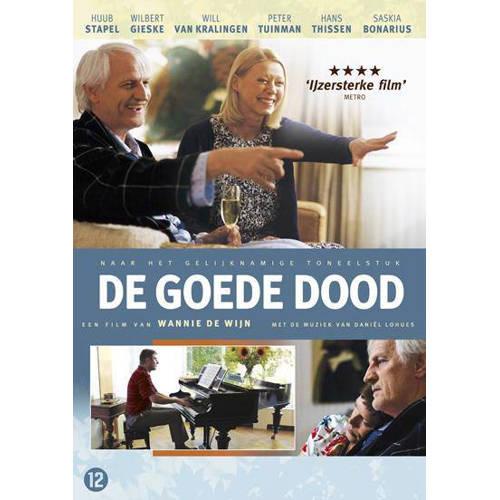 Goede dood (DVD) kopen