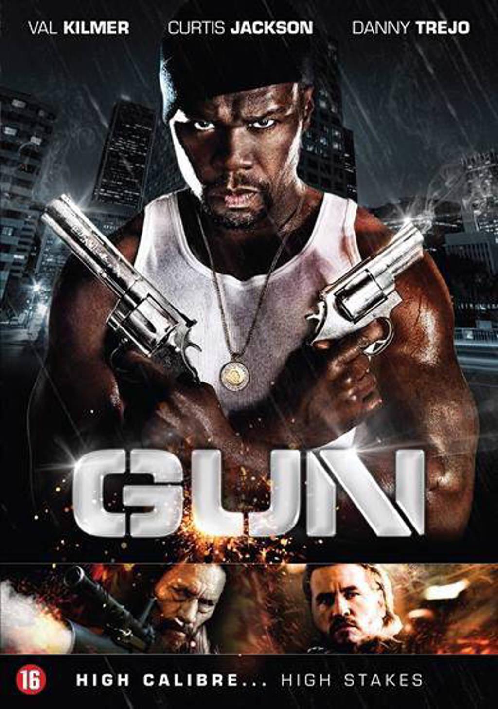 Gun (DVD)