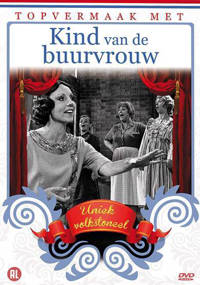 Topvemaak Met - Kind Van De Buurvrouw (DVD)