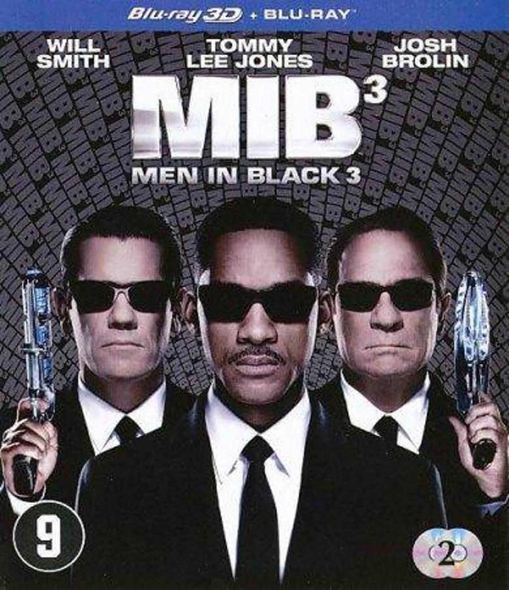 Men in black 3 (3D) (Blu-ray)