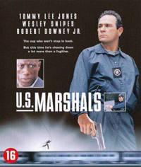 U.S. marshals (Blu-ray)