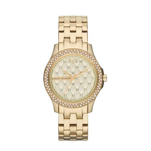 Armani Exchange analoog horloge kopen