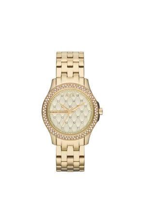 Lady Hampton Dames Horloge AX5216