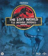 Jurassic park 2 - Lost world (Blu-ray)