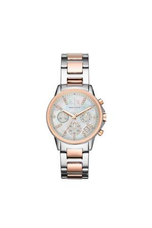 Lady Banks Dames Horloge AX4331