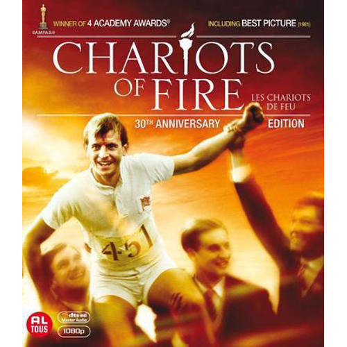Chariots of fire (Blu-ray) kopen