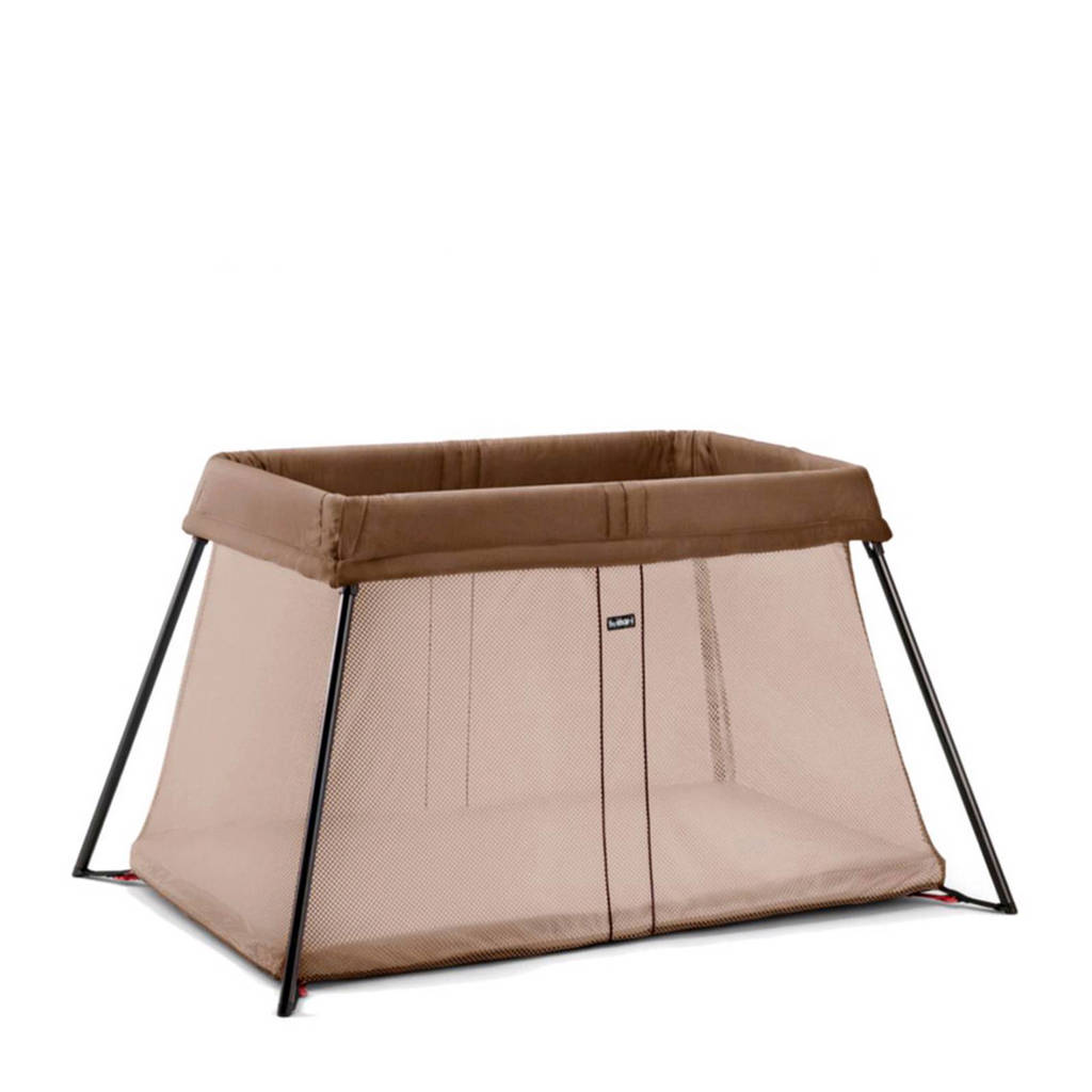 BabyBjörn campingbedje lichtbruin, Lichtbruin