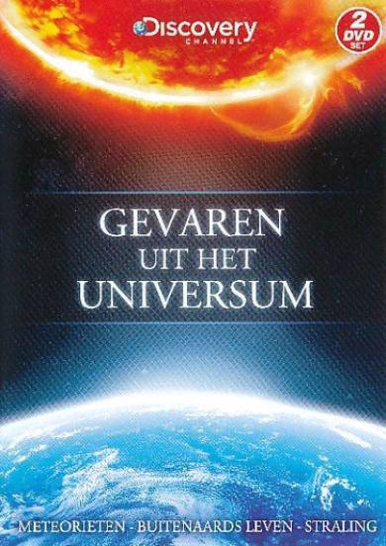 Gevaren uit het universum (DVD)