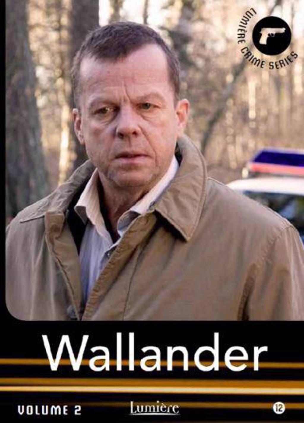 Wallander 2 (DVD)