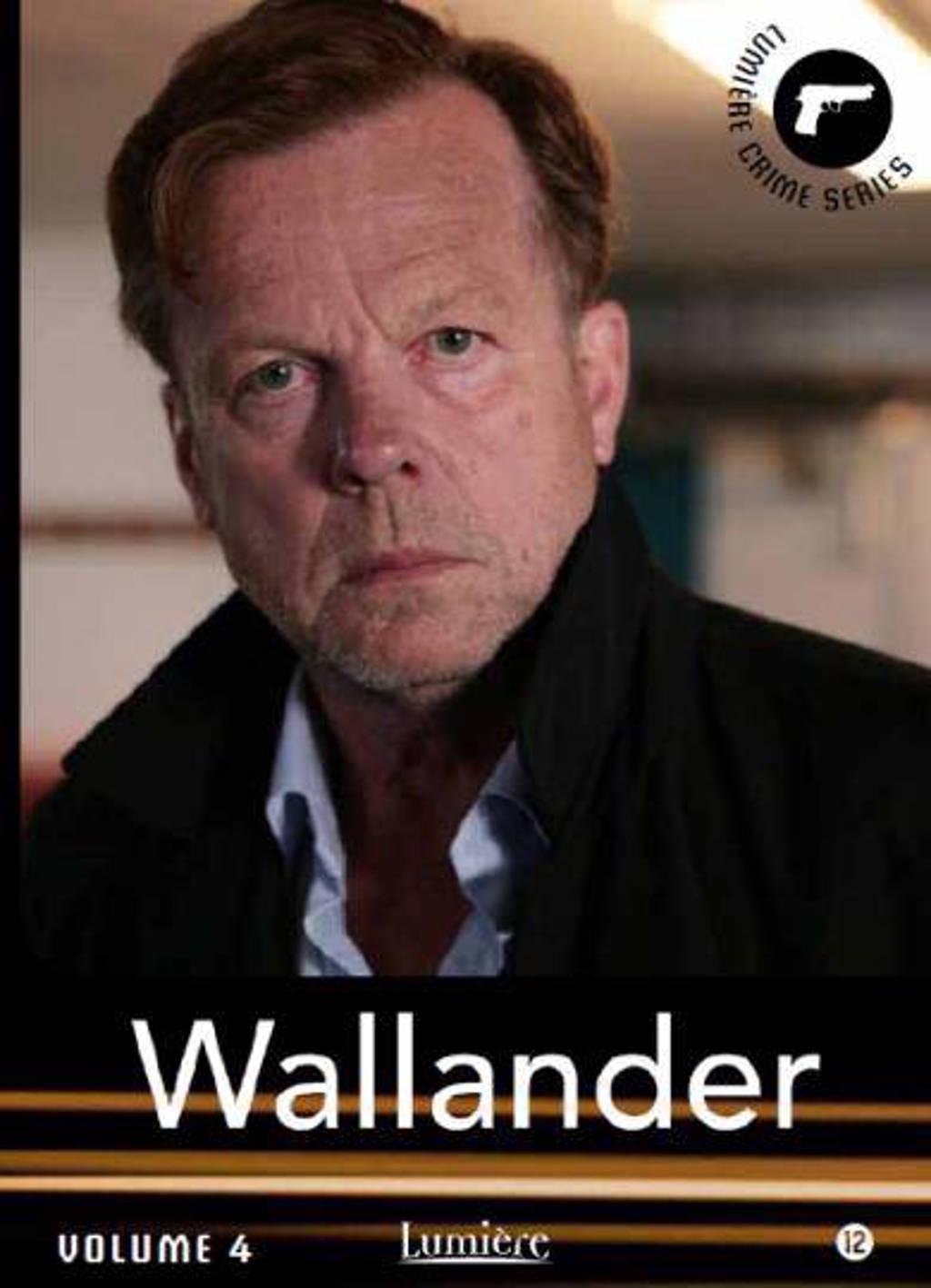 Wallander 4 (DVD)