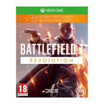 Battlefield 1 Revolution edition (Xbox One)