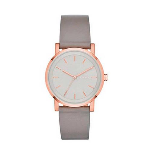 DKNY analoog horloge
