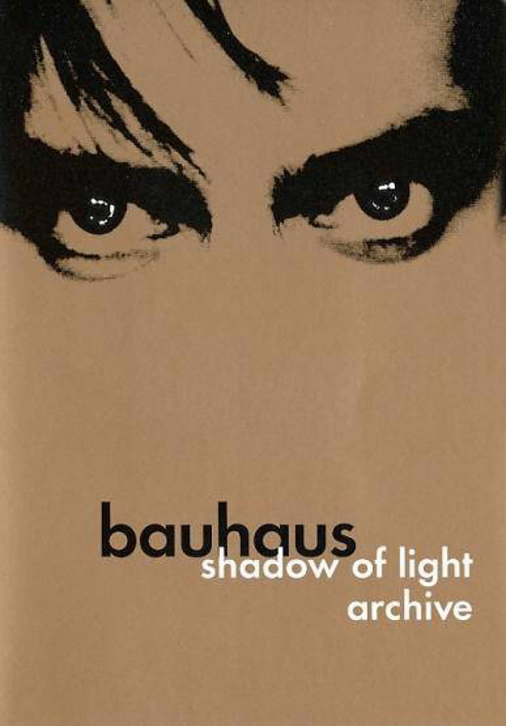 Bauhaus - Shadow Of Light/Archive (DVD)