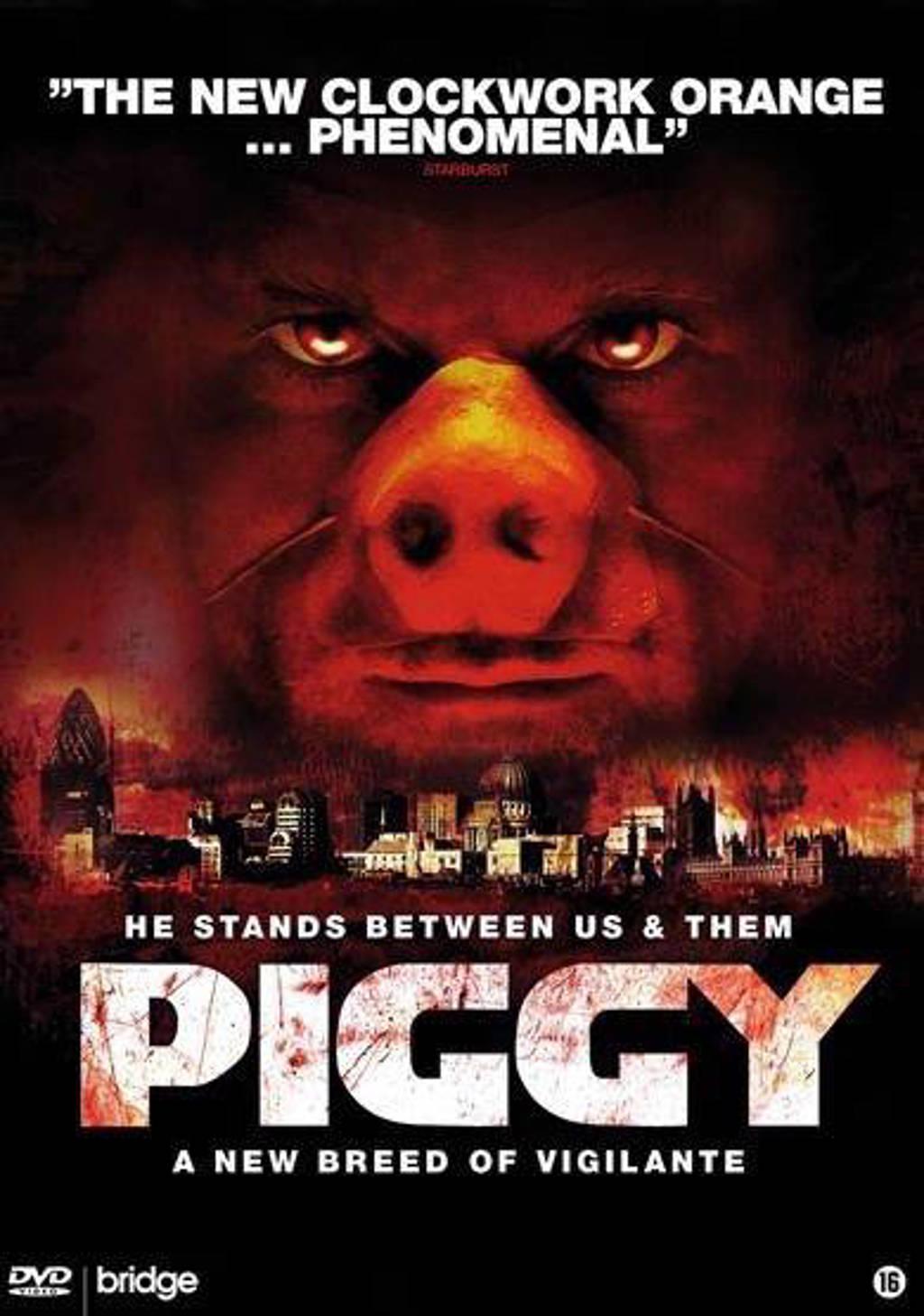 Piggy (DVD)