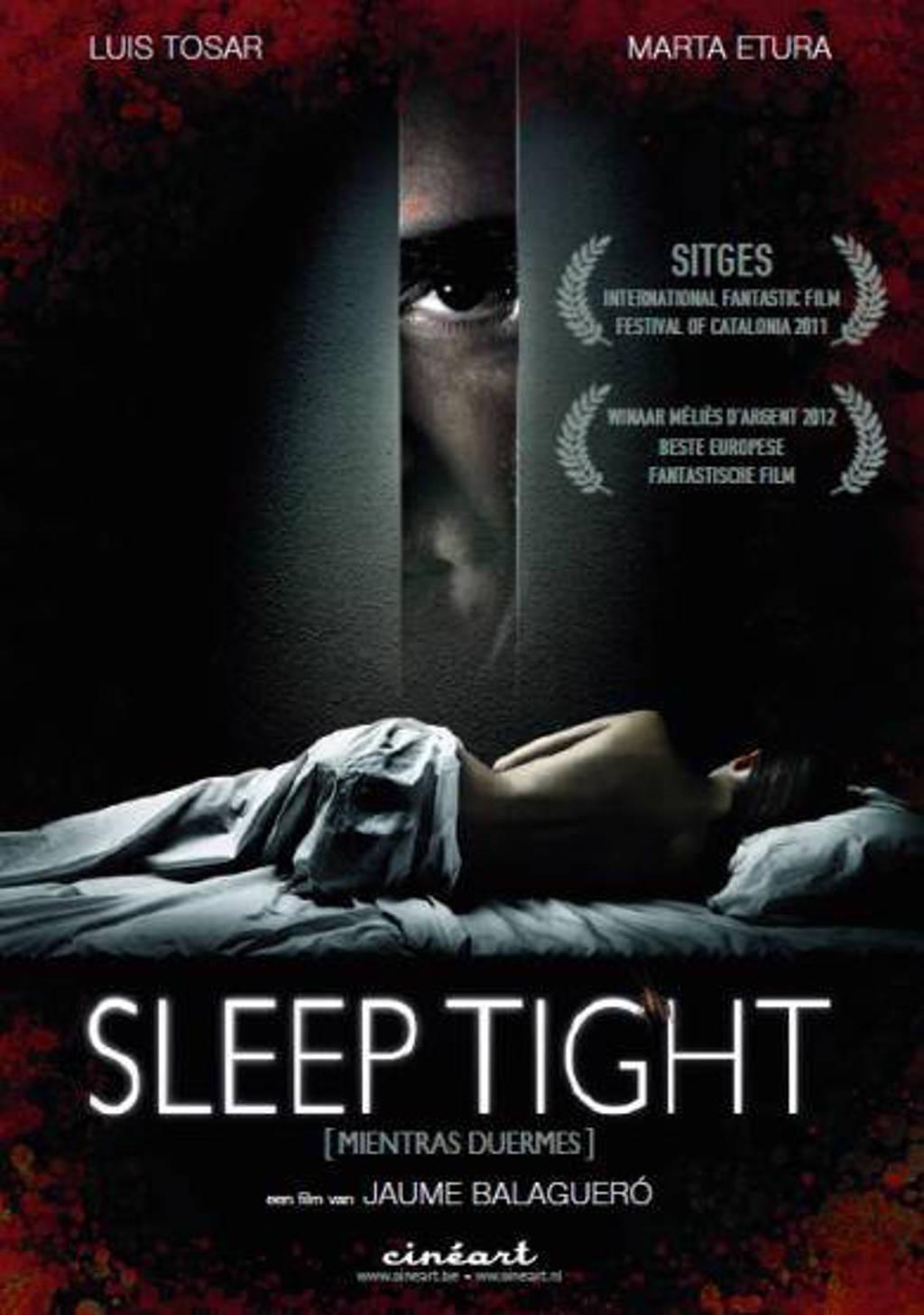 Sleep tight (DVD)