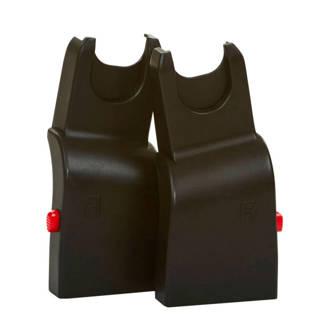 adapter voor Maxi-Cosi/Cybex autostoel