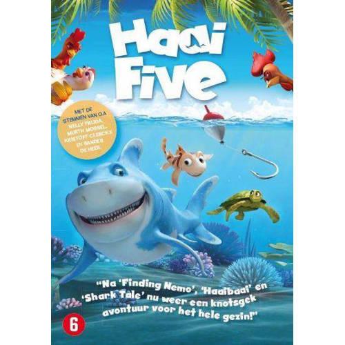 Haai five (DVD) kopen