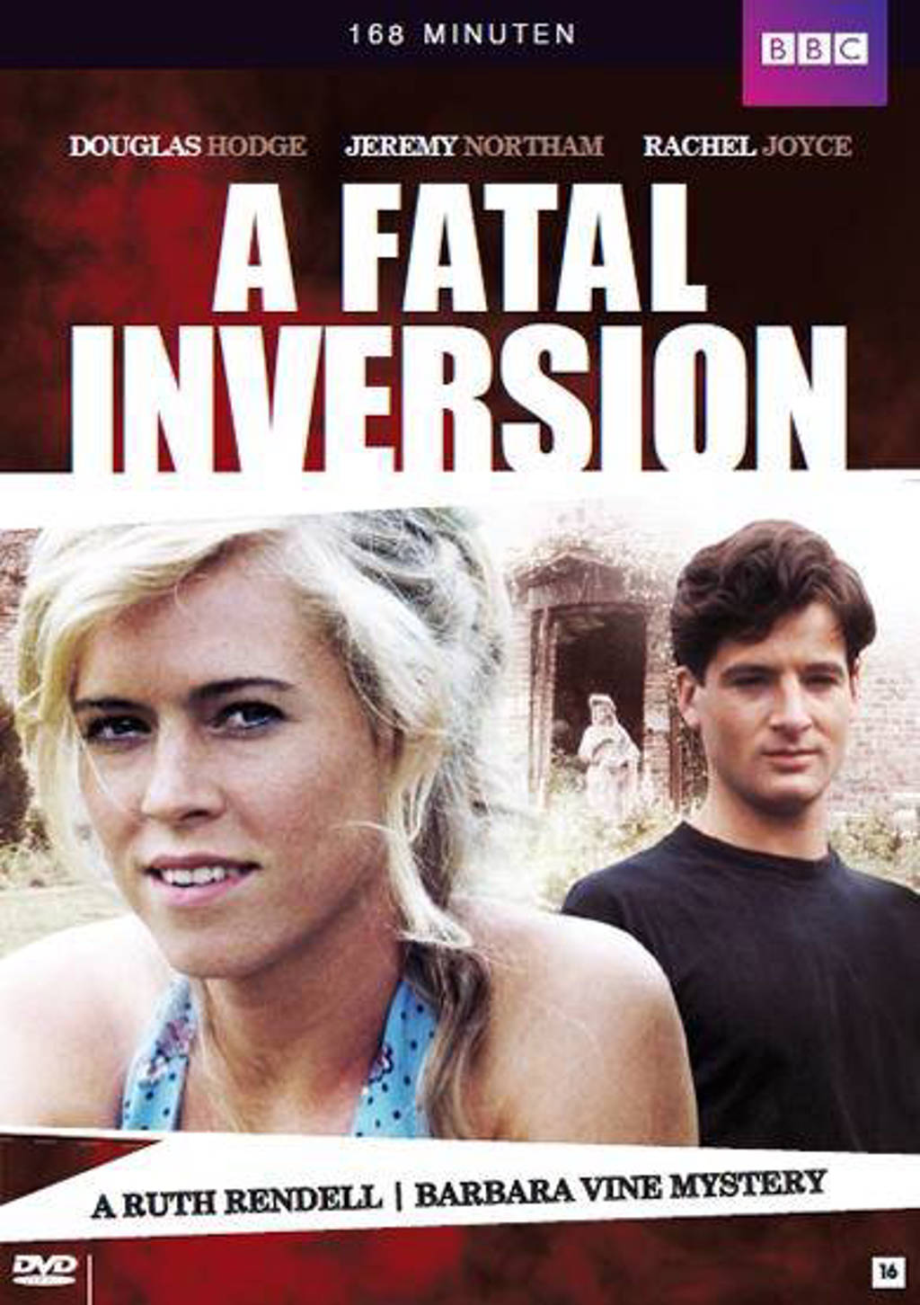 Fatal inversion (DVD)