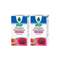 A.Vogel Echinaforce kauwtabletten forte met vitamine C 60 stuks