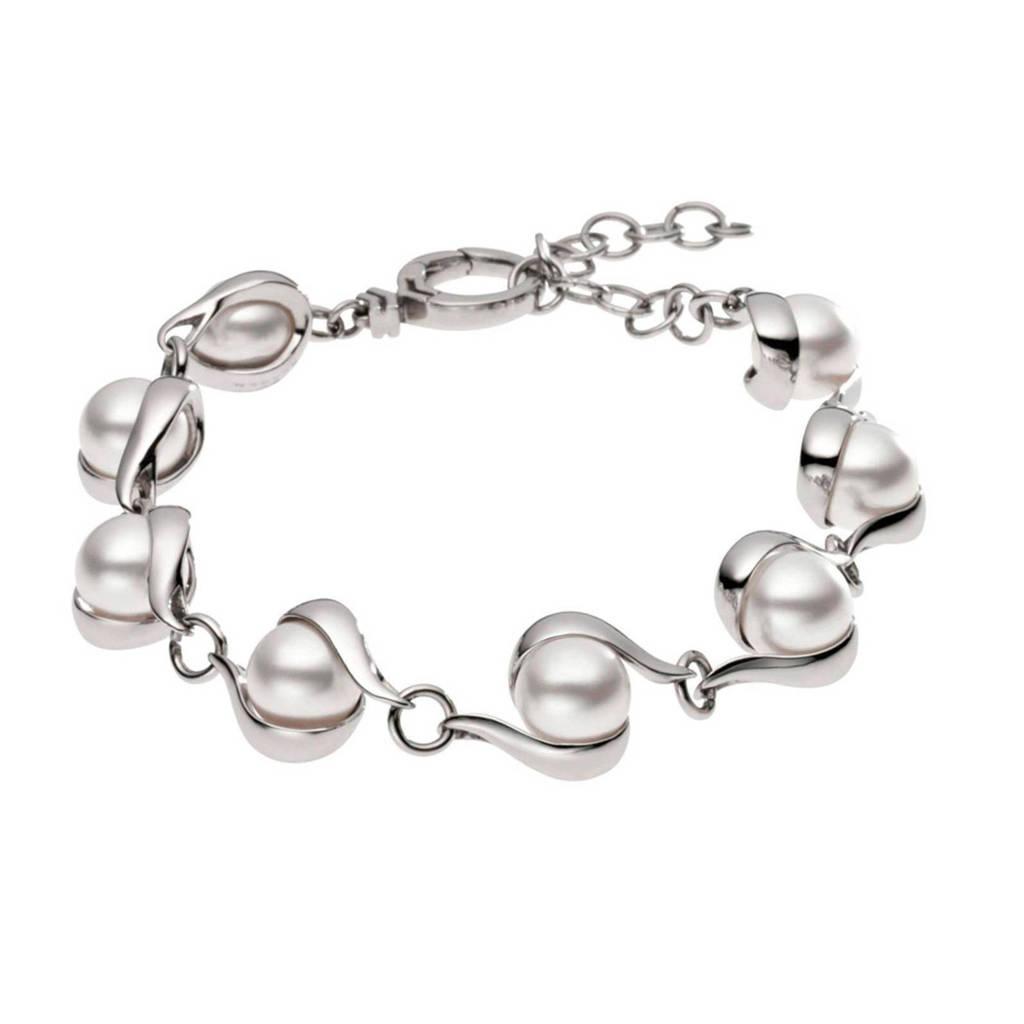Skagen Agnethe Dames Armband SKJ0092040, Zilver