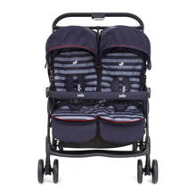 Aire Twin duo buggy nautical navy