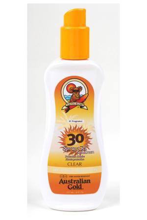 spray gel SPF 30 - 237 ml