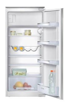 KI24LV21FF integreerbare koelkast 122,5 cm
