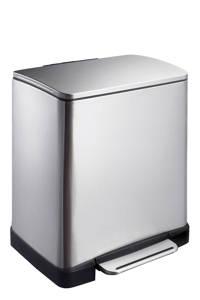 EKO E-Cube 20 liter pedaalemmer