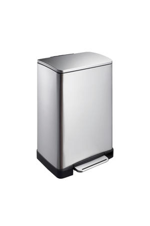 E-Cube 40 liter pedaalemmer