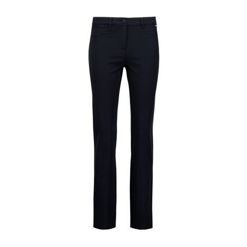 Claudia Str??ter slim fit broek