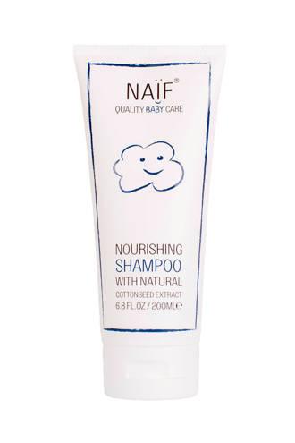 baby shampoo 200 ml